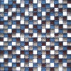 Bathroom and Kitchen Wall Tile Glass Mosaic (HGM302)