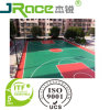 Certificated Spu Basketball/Tennis/Volleyball/Fustal Sport Flooring Material