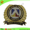 Promotional Souvenir Lapel Pin Hard Enamel Badge