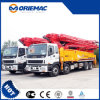 38m Sany Truck Mounted Concrete Pump Syg5271thb 38m for Sale