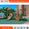 Animal Series Children Playground Amusement Funny Slide (HD-MZ046)