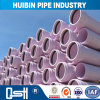 Power Manufacture Plastic Pipe, Cable Protection Sleeve Pipe