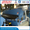 W62Y-5X2000 hydraulic folding machine for steel pan box