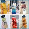 Colorful My Bottle Plastic Sports Drink Water Bottle