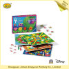 Flowers 4 Educational Card Games (JHXY-EG0004)