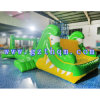 Kids and Adults Customized Big Inflatable Water Slide/Giant Inflatable Water Slide