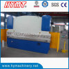 WC67Y-125X3200 E21 control Hydraulic steel plate press brake