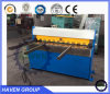 QH11D-2.5X2500 Mechanical Type High Precision Guillotine Shearing Machine