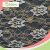 Embroidery Cording Lace 100 Nylon Nigerian Net French Lace Fabric