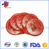 Nearly 20 Years Factory Experience Aluminum Foil Lid Supplier in China