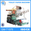 Paper Making Machine 1760mm, Industrial Machine Recycle Paper Line