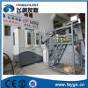 High Speed Pet Preform Blowing Machine