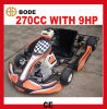 200cc or 270cc Lifan Engine Adult Racing Go Kart
