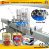 Automatic Candy Can Seamer Machine