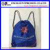 210d Nylon Drawstring Bag/Sports Backpack (EP-B6192)