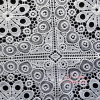 Excellent Machines Chemical Lace Fabrics