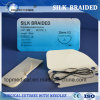 High Quality of Surgical Silk Sutures with Needle