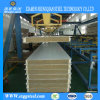 Professional Manufacturer Heat Insulation Recycle Mineral Wool Sandwich Panel