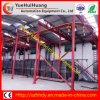 Electrophoresis Painting Production Line for Car Wheel