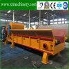 Diesel Engine 300 Horse Power Big Capacity Drum Biomass Wood Chipping Grinder
