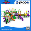 2018 New Design Jungle Series Playground Outdoor Equipment for Kids