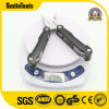 Professional Camping Mini Multi Pliers with Black Handle