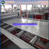 Wood Plastic Board Extruder Machine