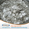 Button Battery Materials Lithium Chips