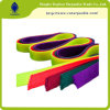 Manufacturer Horizontal PP Nylon Twill Chevron Webbing Stripe for Bags