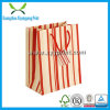 Custom Made Promotional Luxury Paper Shopping Bag Wholesale