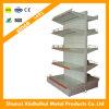 Supermarket Display Rack Heavy Duty Gondola Shelf