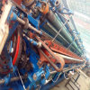 Single Knot Netting Machine