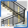 Modern Design Wrought Iron Railings with More Than 20 Years