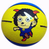 Promotional Custom Printed Timeproof Kids′ Basketball