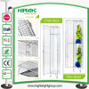 Single Nest Wire Mesh Locker for Changing Room