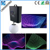DMX Control Professional Stage Decoration LED Kinetic Ball Light with 3D Effect
