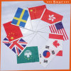 Wholesale Polyester Syria Hand Flag 3ftx5FT Syria National Flags Hand Waving Flags