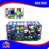 Indoor Children Playground and Big Amusement Trampoline