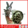 High Quality Finger Puppet Toy for Story Talking
