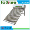 120L Compact Low Pressure Solar Water Heater/Calendator Solares De Agua