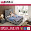 Home and Hotel Used Individual Pocket Spring Mattress (G7901)