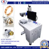 Laser Marking Machine for Sunglasses PVC Bank Card Metal Plastic