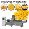 Expanded Cereal Chips and Crackers Coco Pops Cereals Making Machine Corn Flakes Processing Equipment
