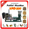 Competitive Price of Motor Feed Pellet Machine on Hot Sale (VPD-200)