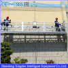 China Supplier Zhangqiu Building Construction Tools and Equipment Gondola Suspended Platform