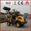 Most Practical Model! Zl12f Wheel Loader (CE owned)
