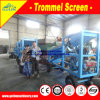 Mini Mobile Diamond Mining Equipment for Small Scale Sand Diamond Mining Separation