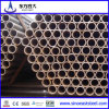 ERW Black Carbon Steel Pipe Made in China