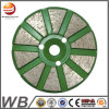 Laser Welded Diamond Cutting Blades for Asphalt