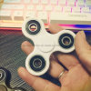 Trending Innovative Toy Anti Stress Hand Spinner, Fidget Spinner